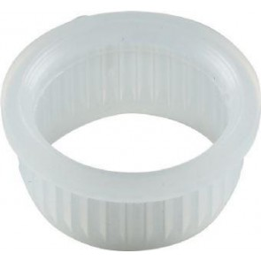 Support ring for steering tube, plastic  JP Group 8145651400 VAG 171419341