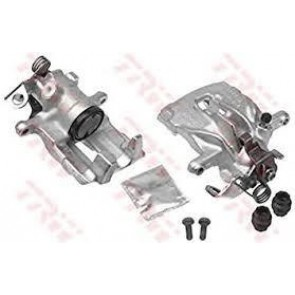 Brake Caliper Rear Left TRW VW Transporter T4 Sharan 2001 to 2010 Price INCLUDES £50 + VAT Refundable  Surcharge 7D0615423A, 7D0615423B