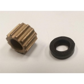 Guide Bush and Oil seal for main drive shaft 020311108A, 020311108 -020311107C, 020311107D