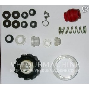 GEAR SHIFT REPAIR KIT FROM BASE OF GEAR LEVER TO SELECTOR ROD