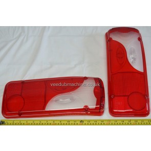 REAR LIGHT COVER RIGHT FOR CRAFTER/SPRINTER CHASSIS CAB 2006-