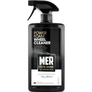 Power Foam Wheel Cleaner Mer 500ml