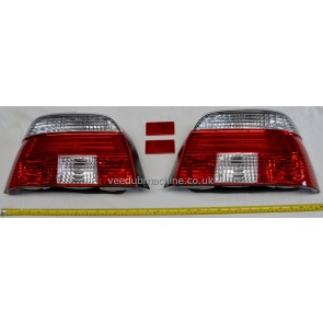 REAR LIGHTS CRYSTAL BMW 5 SERIES E39 1996>2000