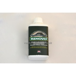 SOFT TOP CANVAS CLEANER 500ML RENEVO