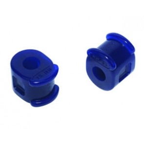 FRONT ROLL BAR 21mm INNER CHASSIS MOUNT BUSHES GOLF SCIR CAD JET